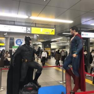 アキバにバットマン