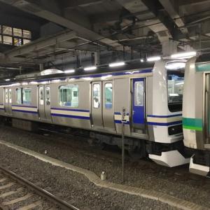 成田線120周年記念ラッピング