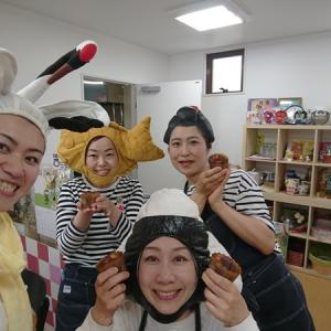 前橋美味しいお土産 おみやげコンテスト2019グランプリ【焼きまんじゅうマフィン】