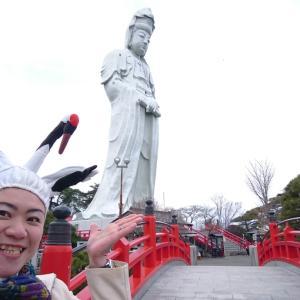 高崎パワースポット 群馬の鶴子おすすめ高崎観音さまめぐり