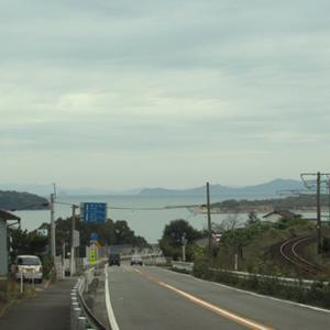 九州歩き旅  (3) 佐藤らて