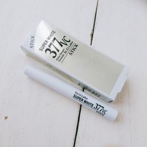 SUPER WHITE 377VC STICK