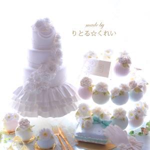 ★☆検定合格作品②☆★The Memorable Wedding ~思い出に残る結婚式~