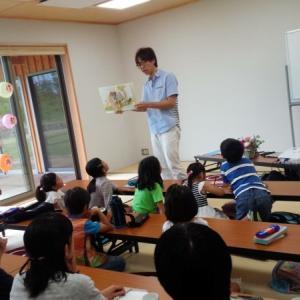 いよいよ11月23日(土・祝)は、出張勇気づけ国語塾@相模原です。