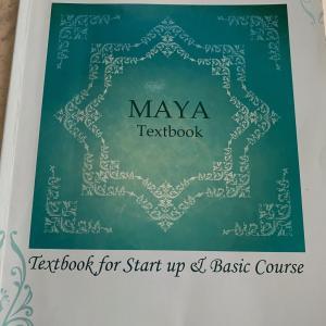 マヤ暦本講座ではこんなことを学んでいます