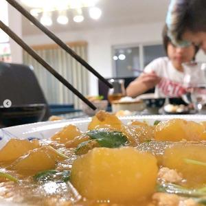 おうちごはん冬瓜のそぼろあん煮パパッとつくれる料理