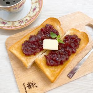 【英語3行日記】小倉トーストは名古屋名物の一つです