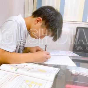 【英語3行日記】勉強はできないより出来たほうがいい