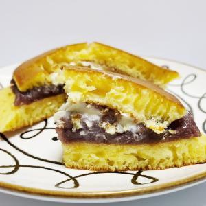 ふわっどら あんバタークリーム【セブンイレブン】