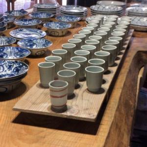 茶碗やの仕事