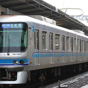 東京メトロ東西線07系(07103F)