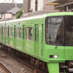 京王線8000系(8713F)