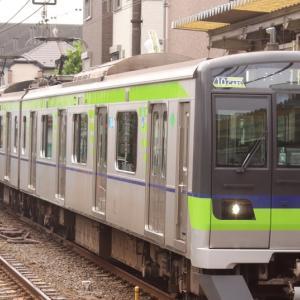 新宿線10-300形(10-500編成)