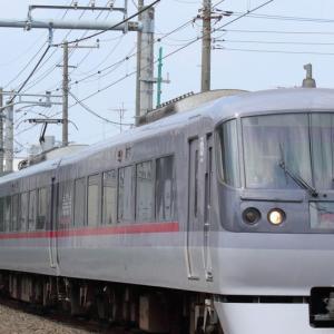 西武鉄道10000系(10102F)