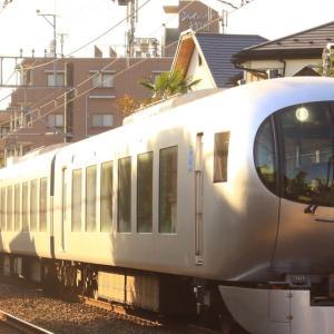 西武鉄道001系(A編成)
