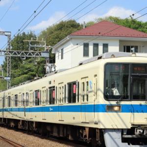 小田急電鉄8000形(8256F)