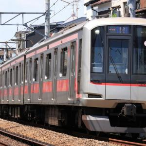 東急電鉄5050系(5154F)
