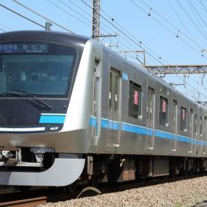 小田急電鉄5000形(5051F)