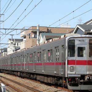 東武鉄道9050系(9152F)
