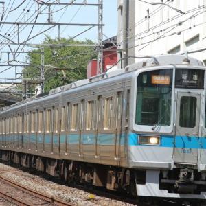 小田急電鉄1000形(1051F)