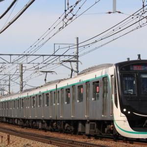 東急電鉄2020系(2138F)