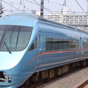 小田急電鉄60000形(60253F)