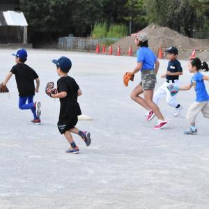 日本の子どもたちは元気です