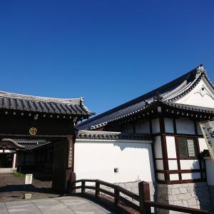 関宿城までお散歩♪