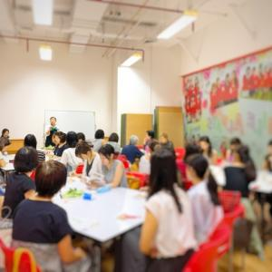大盛況!『野菜ソムリエが選んだ食卓にとりいれたいタイの野菜Part2』セミナー開催しました!