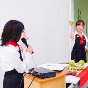 超満員!タイ野菜セミナー開催しました♪