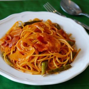 野菜もとれるカンタンひと皿ランチ