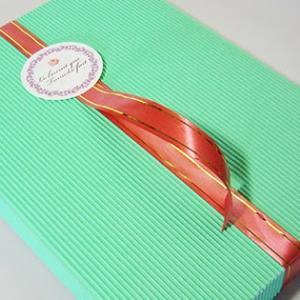 手作りギフトボックス Gift box