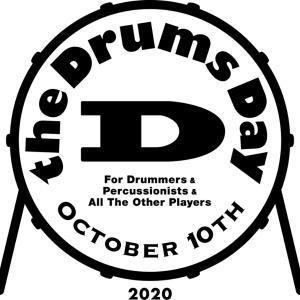今日はドラムの日~!