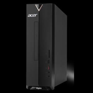 AcerのデスクトップPCを注文