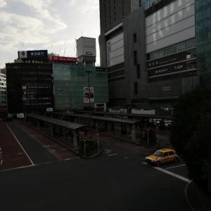 good-bye関東地方 関西へ