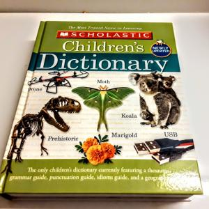 アメリカの子供向け辞書