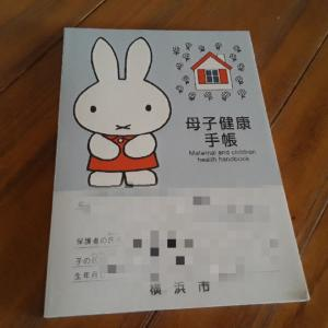 """ご当地母子手帳!!大集合ー!!!!!"""