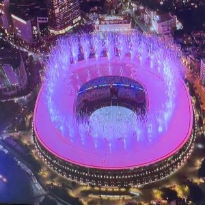 オリンピック開会式!日本入場時、米NBCにイラッ。