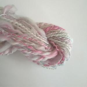 スピンドルで紡ぐ糸たちって、正直どんな糸ができるの?
