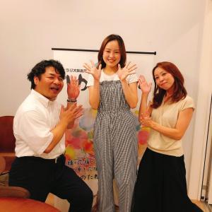 第108回SPたかの「絶好調ラヂオ!」 今週のゲストは、松山大学の小川真夢さんです!
