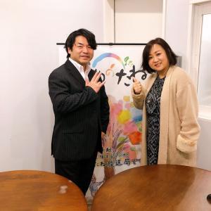 第115回SPたかの「絶好調ラヂオ!」 今週のゲストは、看護師の川井和美さんです!