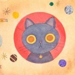 黒猫子猫☆