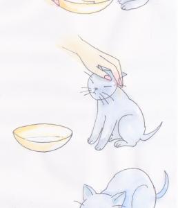 ティータイム☆その4