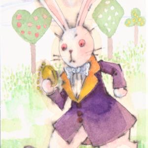 アリス☆白ウサギ