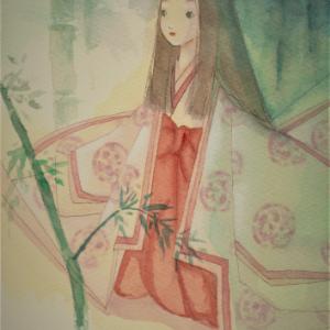 かぐや姫☆中秋の名月はいつ?