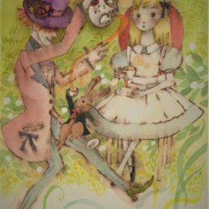 アリス☆帽子屋のお茶会