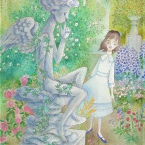 秘密の花園☆