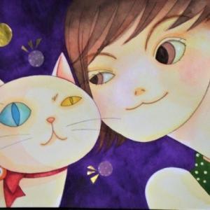 月夜☆猫と私
