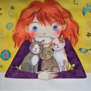 私の可愛い子猫ちゃんたち☆メリークリスマス