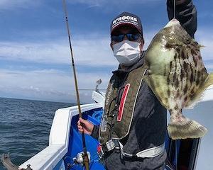 9月19日の釣り日誌